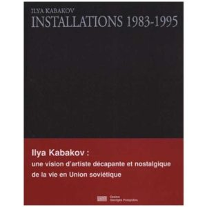 KABAKOV Ilya – 1983-1995 – Catalogue