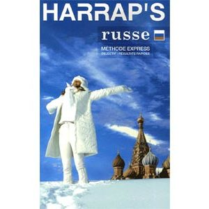 Harrap's russe. Méthode express