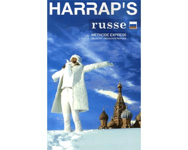 Harrap's russe. Méthode express