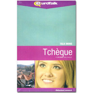 TCHEQUE, un Cd-Rom interactif (Talk More)