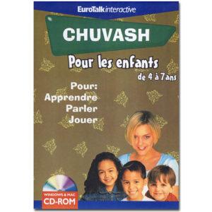 CHUVASH pour les enfants de 4 à 7 ans (EuroTalk)
