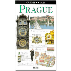 Guides Voir – PRAGUE