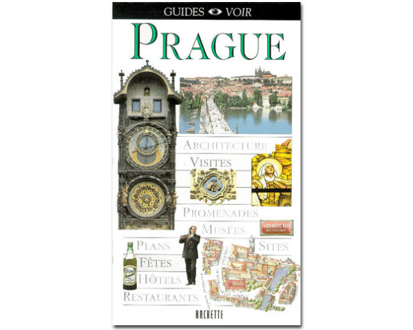 Guides Voir – PRAGUE