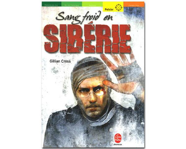 Gross : Sang-froid en Sibérie