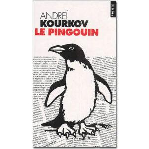 KOURKOV Andreï : Le pingouin