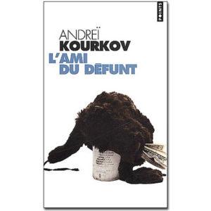 KOURKOV Andreï : L'ami du défunt