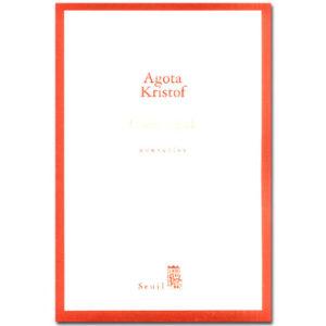 Kristof Agota : C'est égal