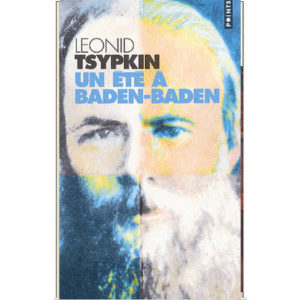 TSYPKIN Leonid: Un été à Baden-Baden