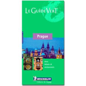 PRAGUE (Guide Vert Michelin)