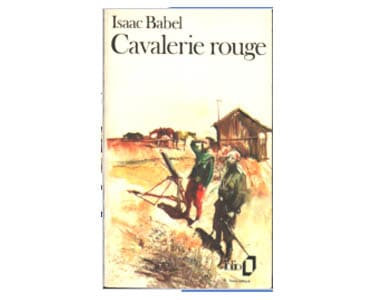 BABEL Isaac : Cavalerie rouge