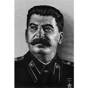 Werth Nicolas : Etre communiste en URSS sous Staline