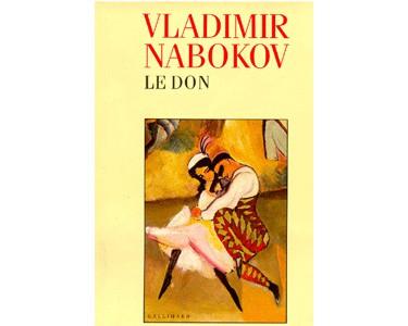 NABOKOV Vladimir : Le Don