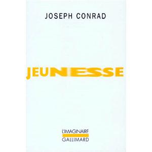 Conrad Joseph : Jeunesse suivi de Au coeur des ténèbres