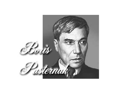 PASTERNAK Boris : La belle aveugle