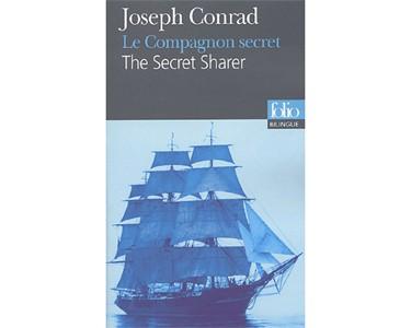 Conrad Joseph : Compagnon secret, Secret Sharer Bilingue anglais