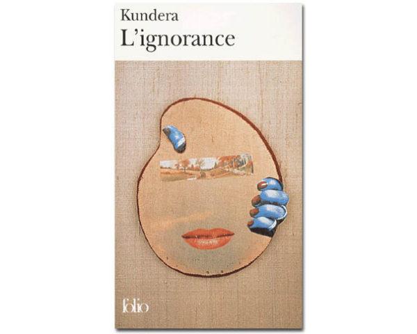 Kundera Milan: L'ignorance