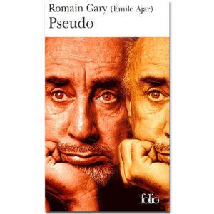 GARY Romain : Pseudo