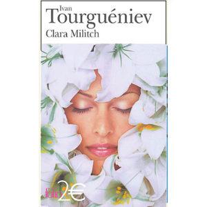 Tourguéniev Ivan – Clara Militch. (Après la mort) 2 euros