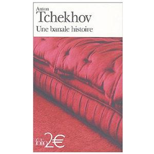 Tchekhov : Une banale histoire du Journal d'un vieil homme