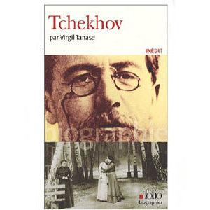 Virgil Tanase : Tchékhov
