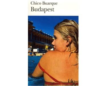 Chico Buarque, Jacques Thiériot (Traducteur) : Budapest