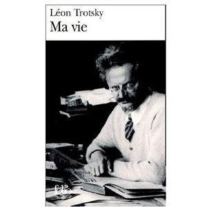 Trotsky Léon : Ma vie