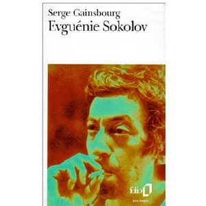 Gainsbourg Serge : EVGUENIE SOKOLOV