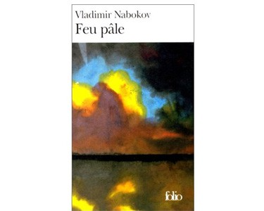 NABOKOV Vladimir : Feu pâle
