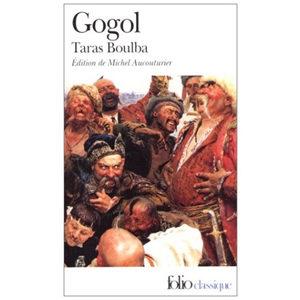 GOGOL : Taras Boulba (Poche)