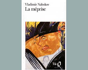 NABOKOV Vladimir : La méprise