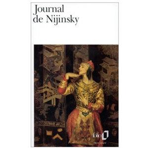 Nijinsky Vaslav : Journal de Nijinsky (Nijinski)