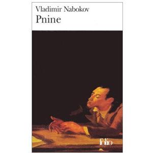 NABOKOV Vladimir : Pnine