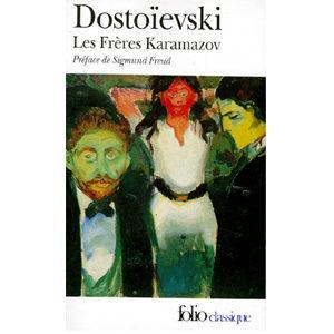 DOSTOIEVSKI : Les frères Karamazov
