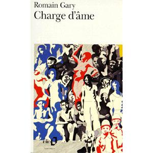 GARY Romain : Charge d'âme