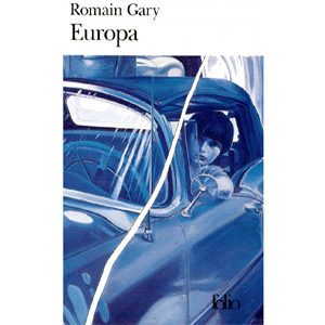 GARY Romain : Europa