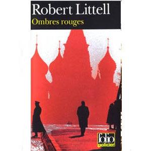 Robert Littell, Natalie Zimmermann : Ombres rouges