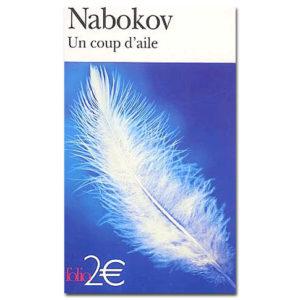 NABOKOV Vladimir : Un coup d'aile