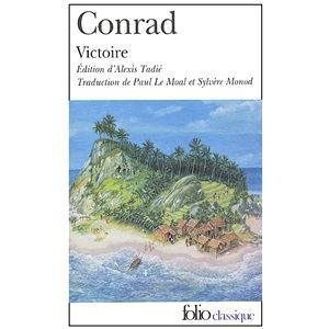 Conrad Joseph : Victoire