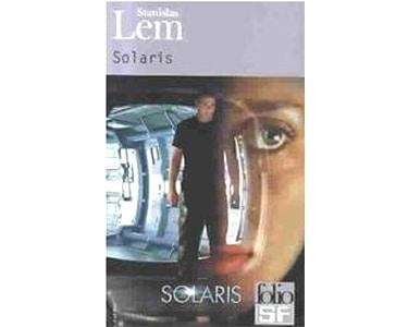 Lem Stanislas : Solaris