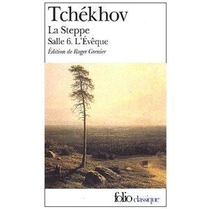 Tchekhov – La steppe. Salle 6. L'évêque