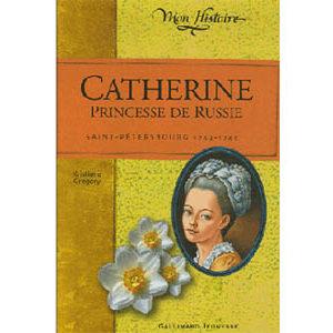 Catherine, princesse de Russie