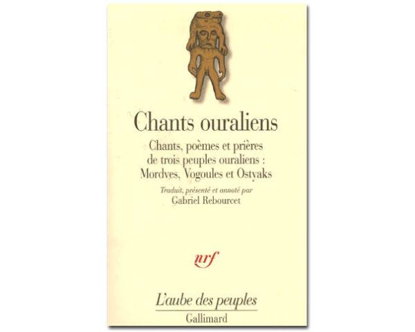 Chants ouraliens de trois peuples : Mordves, Vogoules et Ostyaks