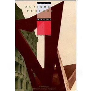 Lamac Miroslav : Cubisme tchèque