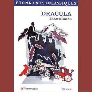 Stoker Bram : Dracula (Transylvanie)