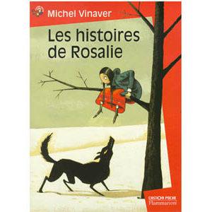 Les Histoires (Russes) de Rosalie