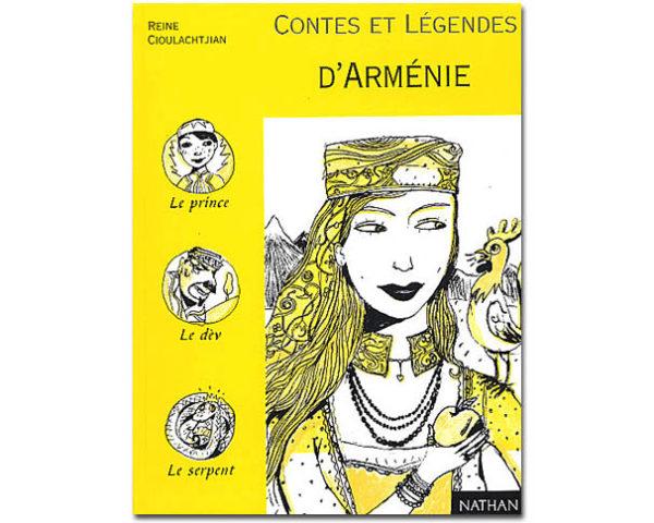Contes et légendes d'Arménie