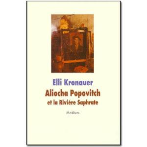 Bylines : Aliocha Popovitch et la Rivière Saphrate