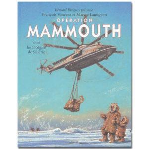 Opération Mammouth chez les Dolgans de Sibérie