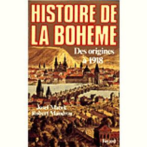 Histoire de la Bohême. Des origines à 1918