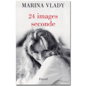 VLADY Marina : 24 images/seconde